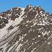 Der Piz Murtaröl / Cima la Casina (3180,4m) ist ein weiterer, sehr selten besuchter Gipfel welcher auf meiner Wunschliste steht.