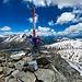 Vetta del Rondadura, 3016 m!