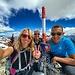 Vetta del Rondadura, 3016 m! Soddisfazione!