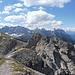 Gipfelpanorama 270°