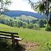 Schon jenseits des Höhenzuges der Schwanenbach im Linachtal gelegen mit 4 Gehöften. Bei klaren Verhältnissen sitzt man hier mit Alpstein- und Churfirstenblick, wie Fotos auf der Hompage vom Bartleshof beweisen.