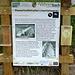 Informationen zur Staumauer-Konstruktion