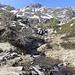 Ambiente alpino meraviglioso.