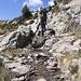 Ora un ampia mulattiera verso Alpe Stavello.