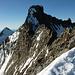 Der berühmt-berüchtigte Übergang zwischen Piz Alv/Bianco zum Piz Bernina