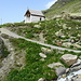 Kleine Kapelle an der Wiesbadener Hütte