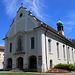 Kirche in Herten (279m).