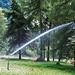 Die moderne Art, das Wässerwasser zu verteilen