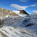 Chilchflue und Schilthorn, im Hintergrund die Jungfrau