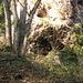Bei den Steinzeithöhlen