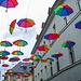 Bamberg im Regen