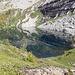 Lago Paione Inferiore 2003 mt.