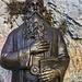 (Aus Wikipeida entnommen): Sari Saltuk war ein semilegendärer türkischer Derwisch aus dem 13. Jh,der von den Aleviten & Bektaschiten auf dem Balkan &in Teilen Anatoliens als Heiliger verehrt wird.