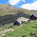 Sicht von der Alp Grieschumma zur Chue.