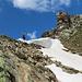Welch prächtiger Gipfel: Das Risihorn.