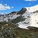Die 4er-Gipfelrunde im Überblick.