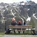Rückblick auf die alpine Großtat.