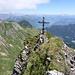 Gipfel Girenspitz