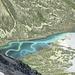 Bachdelta oder Beginn eines neuen Sees