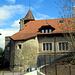 Schloss in Echallens