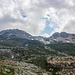 Mir namentlich unbekannte Gipfeln - jedenfalls 2000er