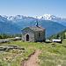 Alp Nessel - Kapelle Maria zum Schnee