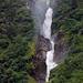 Brunnibach Wasserfall.