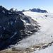 Blick zu bekannten Gipfeln :-)
