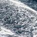 ein Meer aus Spalten und Eisblöcken - Vadret Morteratsch