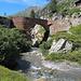 Die schöne Brücke bei Ladstafel