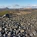 Blick zum Namafjall-Gebiet.