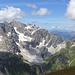 Panorama von der Juppenspitze