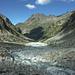 Val Forno, Blick zum Piz da la Margna
