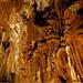 Tropfstein in der Höhle Madeleine