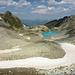 ...wo einst der stolze Gletscher war