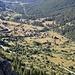 Le village du Casset