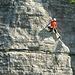Klettern in Caulet