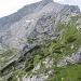 Alpspitze vom Osterfelder Kopf