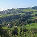 Wolfhalden, ein Dorf im Appenzellischen