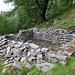 Ruine de Chumma près de Galbodu à 2042m (parcelle 1761).