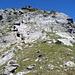 Gipfelkopf Pletschuhorn