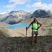 salendo dal Passo del Gries verso la Punta dei Camosci e il sentiero Castiglioni : panoramica ( Foto by Claudio )