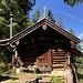 Tour 3: Mesmerhütte unterhalb des Mineckgrates