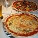 """La selvaggina e vari altri piatti ispirano molto maaaa VAI DI PIZZA...!!!<br />Voto Pasta: 6 e mezzo<br />Voto Ingredienti: 9<br />Quindi """"giriamo"""" l'ottimo consiglio ricevuto anche ai golosi Hikriani... :-)"""