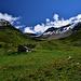 Berghütte Sanaspanas