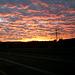 Ausklang - Dritter Sonnenuntergang