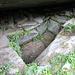 La salle de bain.<br /><br />A l'époque, les baignoires étaient rares dans la vallée de Conches.