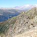 Le Sädelhorn (2780m), on pourrait presque le toucher du doigt.