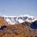 So muss es in den Rockies aussehen! Das Sardonamassiv ist weiss überzuckert.
