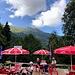 San Primo auf ca. 1000 m, Endstation für das Rennrad